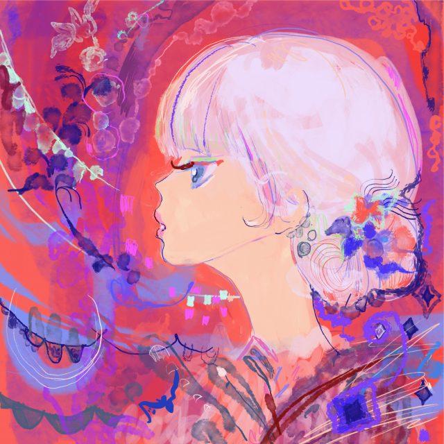 1.Profile Japanese style
